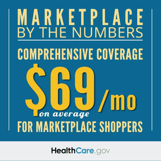 HealthCare.gov Comprehensive Coverage