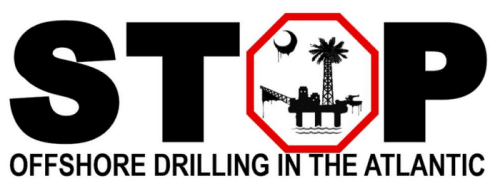 Sign the letter opposing offshore drilling